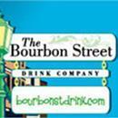 Bourbon Street Drink Company Logo